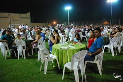 Jantar de lançamento da Expo-Ecos 2009