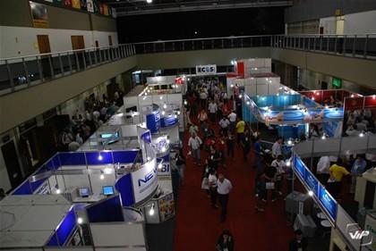 Segundo dia Expo-Ecos 2009