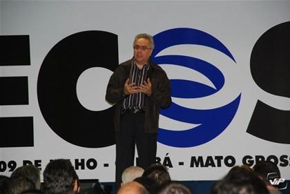 Terceiro dia Expo-Ecos 2009
