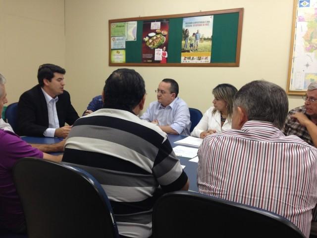 Reunião: Tema - SindSuper-MT