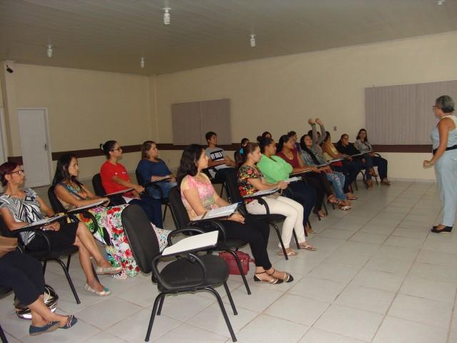 Participantes aprovam Curso de Operador de Check-out realizado pela ASMAT