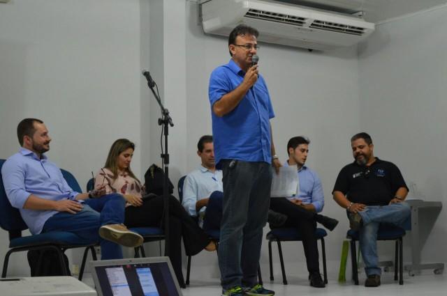 Supermercadistas de Mato Grosso debatem medidas preventivas e fiscalizações