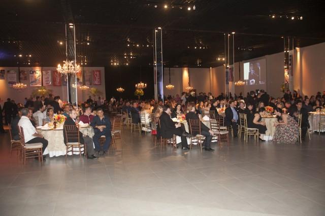 JANTAR 2017 - ASMAT premia melhores fornecedores de 2017