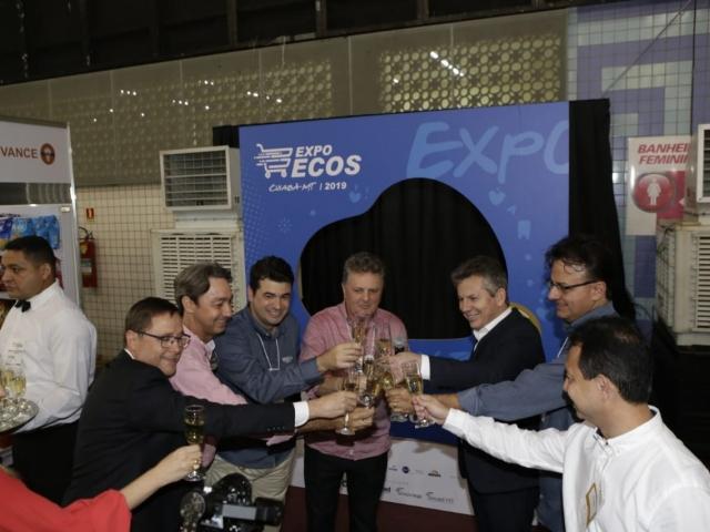 Expo-Ecos 2019 foi sucesso e volta em 2020!