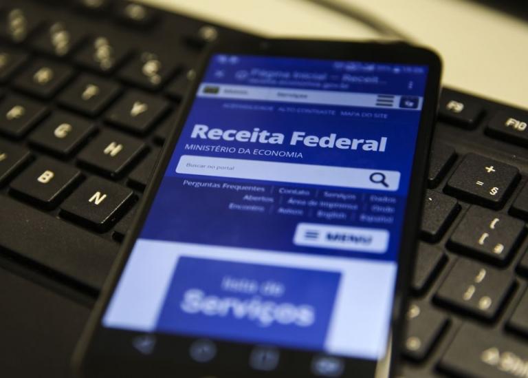 Receita Federal prorroga prazo para envio da declaração do Imposto de Renda