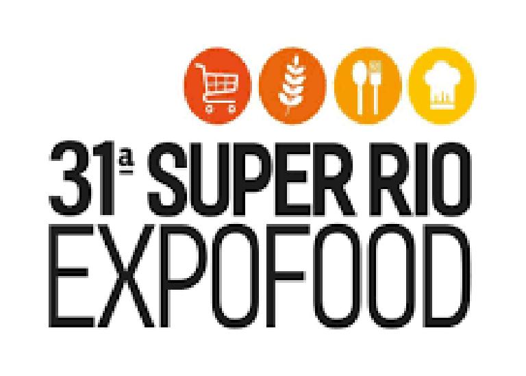 31ª SUPER RIO EXPOFOOD COMEÇA NA PRÓXIMA TERÇA-FEIRA