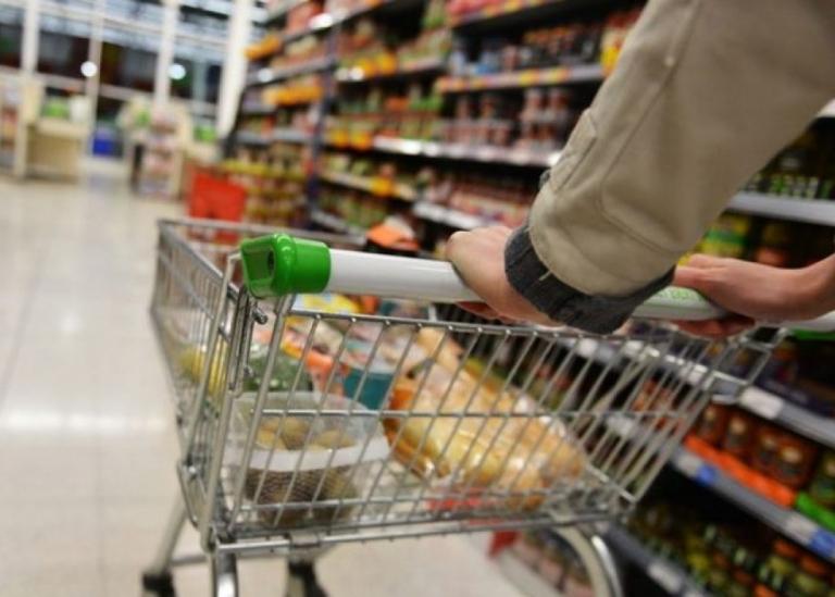 Supermercados acumulam crescimento de 2,85% nas vendas