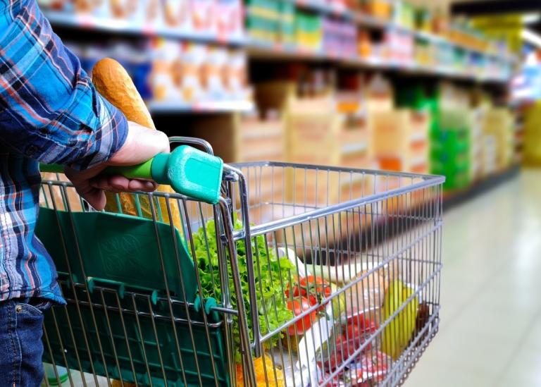Setor supermercadista registra crescimento de 3,47% no primeiro semestre