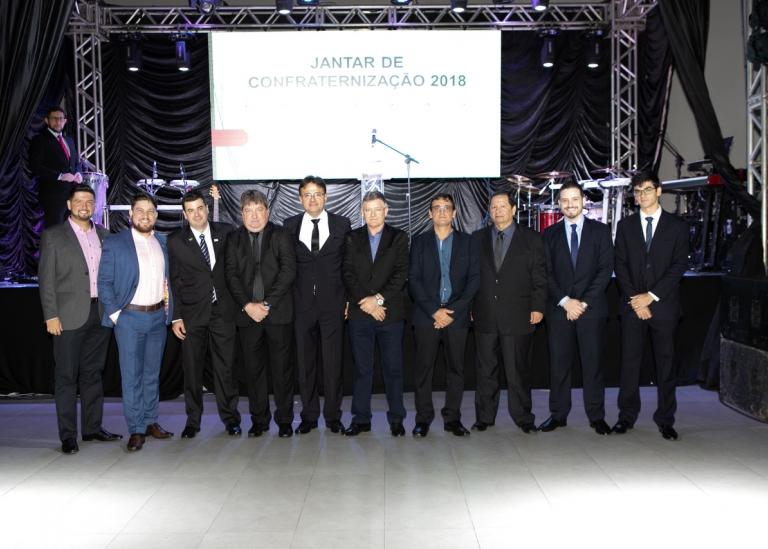 ASMAT premia melhores fornecedores do ano e anuncia retorno da Expoecos em 2019