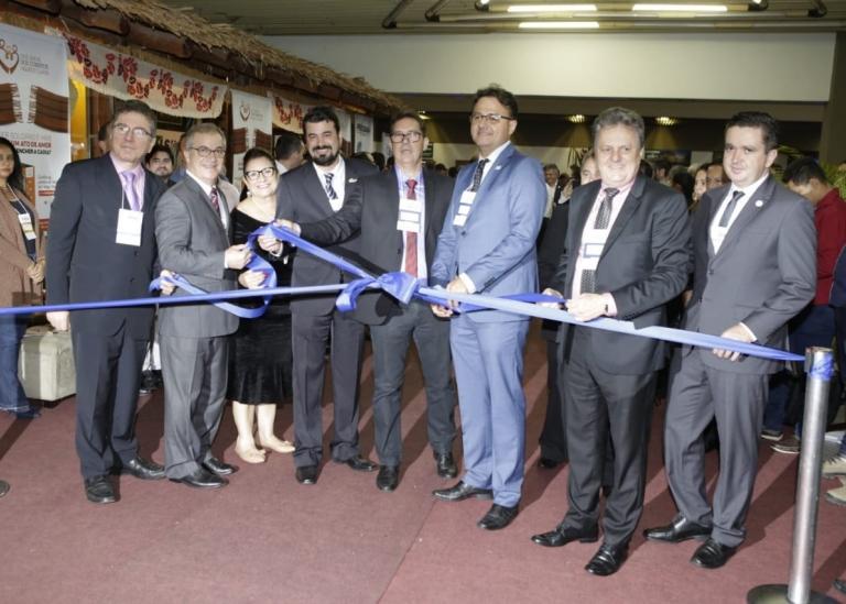 Geração de negócios é principal assunto na abertura da Expo-Ecos 2019