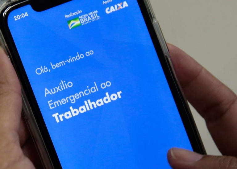 CAIXA LIBERA SAQUE DA 2ª PARCELA DE AUXÍLIO A NASCIDOS EM NOVEMBRO
