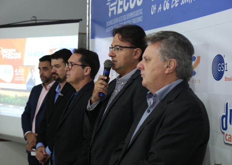 Expo-Ecos 2019 tem expectativa de movimentar R$ 35 mi em negócios