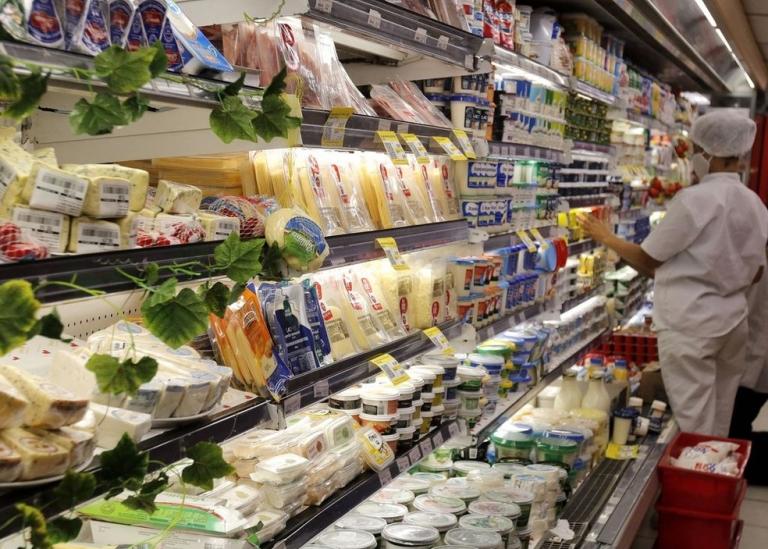 Vendas dos supermercados crescem 4% nos primeiros 4 meses do ano