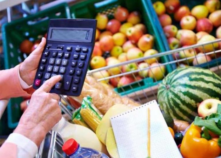 Inflação oficial fecha 2019 em 4,31% e fica acima do centro da meta