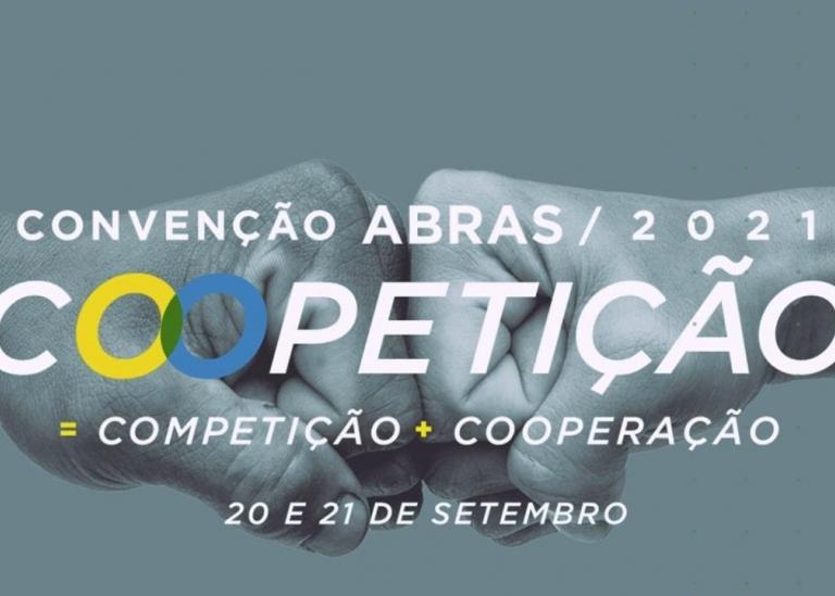 ABRAS reúne setor supermercadista e parceiros em convenção sobre Coopetição