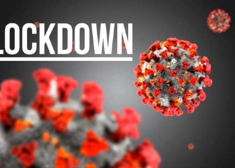 Lockdown - VG cumpre decisão da justiça e publica decreto