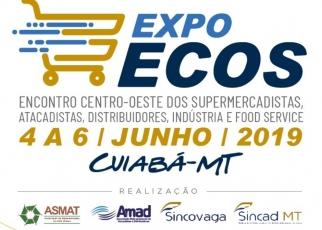 ExpoEcos 2019 - Vem aí o maior evento do setor!