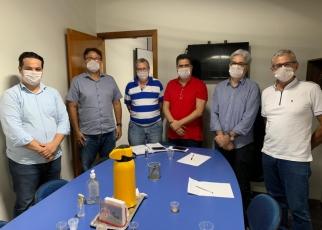 Prefeitura de Cuiabá publica novo Decreto sobre o funcionamento do comércio de gêneros alimentícios