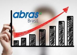 ÍNDICE ABRAS - Supermercados acumulam crescimento de 5,63%