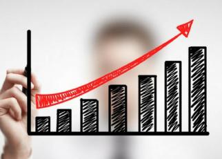 Vendas do setor supermercadista crescem 3,39%